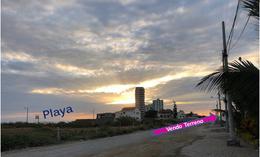 Foto Terreno en Venta en  Costa de Oro,  Salinas         Vendo Terreno  Salinas    a 100 metros del mar