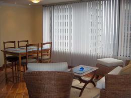 Foto Departamento en Alquiler en  González Suárez,  Quito  Av Gonzalez Suarez