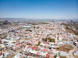 Foto Terreno en Venta en  Milenio,  Querétaro  VENTA  TERRENO COMERCIAL H4 EN  QUERETARO  MILENIO III  PLANO!!