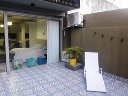 Foto Departamento en Alquiler temporario en  Palermo Soho,  Palermo  Av. Scalabrini Ortiz al 1100
