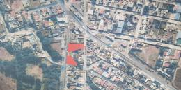 Foto Terreno en Venta en  San Rafael,  Tlalmanalco  TERRENO MIRAFLORES CHALCO