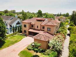 Foto Casa en Venta en  Pacheco Golf Club,  Countries/B.Cerrado (Tigre)  Pacheco Golf Club