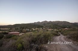 Foto thumbnail Terreno en Venta en  La Cumbre,  Punilla  la cumbre