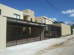 Foto Departamento en Renta en  Fraccionamiento Campestre,  Mérida  Departamento en renta en Merida, Campestre- amueblado. Último disponible en planta alta