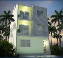Foto Edificio Comercial en Venta en  Supermanzana 64,  Cancún  Edificio en Venta en Cancun
