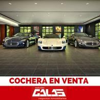 Foto Cochera en Venta | Alquiler en  Ituzaingó ,  G.B.A. Zona Oeste  Olazabal al 1000
