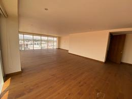 Foto Casa en condominio en Renta en  Llano Grande,  Metepec  RENTA DE PENT-HOUSE EN BELLEZIAN METEPEC