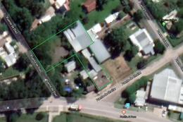 Foto Depósito en Venta | Alquiler en  General Rodriguez ,  G.B.A. Zona Oeste  Acceso Oeste Colectora Norte km48 esquina Puente de Chañar