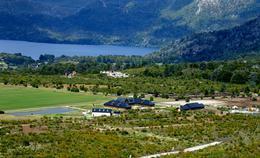 Foto Terreno en Venta en  Bariloche ,  Rio Negro  Arelauquen Golf