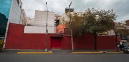 Foto Terreno en Venta en  Merced Gómez,  Benito Juárez  SKG Asesores Inmobiliarios  Vende Terreno en  Barranca del Muerto