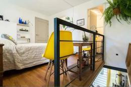 Foto Apartamento en Venta en  Cordón ,  Montevideo  CANELONES al 1500