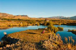 Foto Terreno en Venta en  San Martin De Los Andes,  Lacar  ECH. Las Marías del Valle Club de Campo, lote de 1800m2