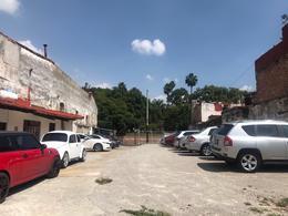 Foto Terreno en Renta en  Cuernavaca Centro,  Cuernavaca  Renta de terreno plano, Centro de Cuernavaca, Morelos…Clave 3282