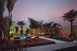 Foto Casa en Venta en  Playa del Carmen,  Solidaridad  Arcos Bambú