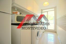 Foto Apartamento en Alquiler en  Malvín ,  Montevideo  Malvin, Oviedo al 4700