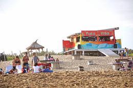 Foto Terreno en Venta en  Costa Esmeralda,  Punta Medanos  Senderos  III 380