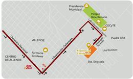 Foto Casa en Venta en  Ciudad Allende,  Allende  Casa Venta (Proyecto) Allende N L