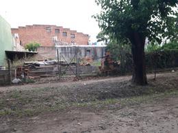 Foto Terreno en Venta en  Bella Vista,  San Miguel  Estrada esquina San Juan