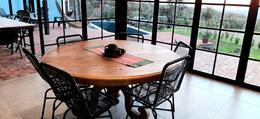 Foto Casa en Alquiler temporario en  San Bernardino ,  Cordillera  Ruta San Bernardino-Altos