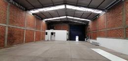 Foto Bodega Industrial en Renta en  Tezontepec,  Cuernavaca  Renta Bodega Col. Reforma Cuernavaca
