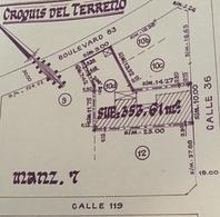 Foto Terreno en Venta en  La Plata ,  G.B.A. Zona Sur  Casa en venta - lote ideal inversor