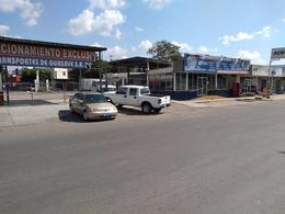 Foto Terreno en Venta en  Centro,  Guasave  TERRENO EN VENTA POR BLVD, CENTRAL, EN EL SECTOR DE LAS TERMINALES DE AUTOBUSES 900 M2, GUASAVE, SIN.