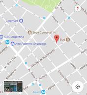 Foto Departamento en Venta en  Barrio Norte ,  Capital Federal  Juncal al 2921