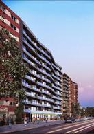 Foto Departamento en Venta en  La Blanqueada ,  Montevideo   U 804 C  Apartamento 2 Dormitorios  en Venta.  Precio Lanzamiento