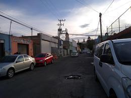 Foto Terreno en Venta en  Centro,  Toluca  Terreno en Venta Centro de Toluca cerca de Cosmovitral y Mercado 16 de Septiembre