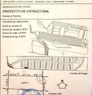 Foto thumbnail Terreno en Venta en  Countries/B.Cerrado,  Yerba Buena  Country El Nogal