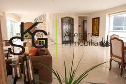 Foto Departamento en Venta en  Interlomas,  Huixquilucan      SKG Asesores Inmobiliarios vende espectacular Penthouse en Residencial Toledo Interlomas