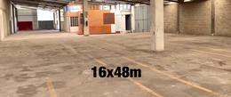 Foto Bodega Industrial en Renta | Venta en  San Mateo Atenco ,  Edo. de México  BODEGA EN VENTA/RENTA EN SEBASTIAN CON OFICINA  EN SAN MATEO ATENCO