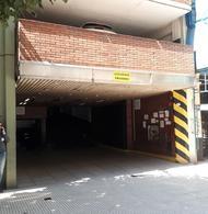 Foto Cochera en Venta en  Tribunales,  Centro  Uruguay al 600