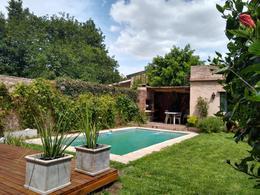 Foto Casa en Venta en  Beccar-Vias/Libert.,  Beccar  33 Orientales al 200
