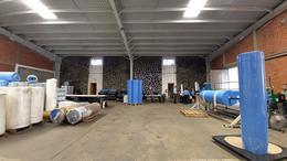 Foto Bodega Industrial en Renta en  Tlahuapan,  Jiutepec  Renta Bodega Tlahuapan Jiutepec