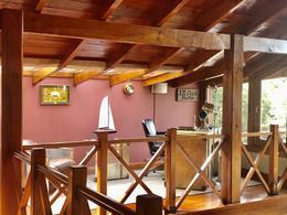 Foto Casa en Venta | Alquiler temporario en  Arelauquen,  Bariloche  Sector Montaña