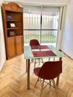 Foto Departamento en Venta en  Echesortu,  Rosario  Venta - 1 dormitorio con patio y jardín  - Echesortu - Coronel Domínguez 1458