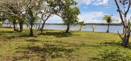 Foto Casa en Venta en  Bacalar ,  Quintana Roo   CASA CON 134 MTS DE FRENTE DE  LAGUNA GUERRERO