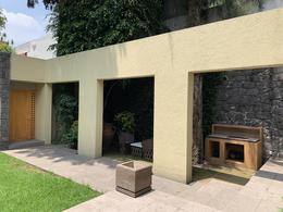 Foto Casa en Venta   Renta en  Chimalistac,  Alvaro Obregón  CHIMALISTAC -  ESPECTACULAR CASA EN CONDOMINIO - Paseo del Río