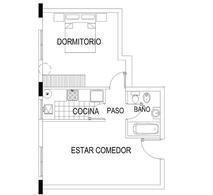 Foto Departamento en Venta en  Capital ,  Mendoza  TOWER SUITE, España 948
