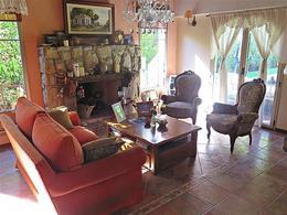 Foto Casa en Venta en  El Centauro,  Countries/B.Cerrado (E. Echeverría)  CASA EN VENTA :: CANNING :: EL CENTAURO