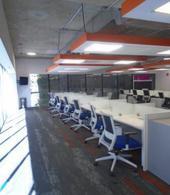 Foto Oficina en Renta en  Paseo de las Lomas,  Alvaro Obregón  Oficinas en renta Plug and Play / Av. Paseo de la Reforma 627-208 y 209