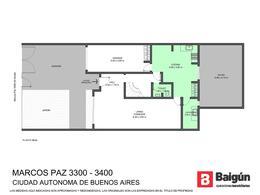 Foto Casa en Venta en  Villa Devoto ,  Capital Federal  MARCOS PAZ al 3300