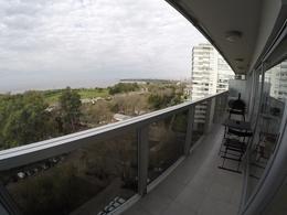 Foto Departamento en Alquiler temporario en  Olivos,  Vicente Lopez  Alquiler Temporario  2 ambientes Regatta Vicente Lopez