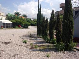 Foto Terreno en Venta en  Del Lago,  Cuernavaca                  Terreno en  Villas de Lago