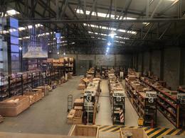 Foto Galpón en Alquiler en  Ciudad Industrial Jaime de Nevares,  Capital  Giusseppe Massaro  al 500. Oficinas con Galpón. Alquiler