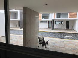 Foto Casa en condominio en Venta en  Metepec Centro,  Metepec  Metepec Centro