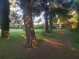 Foto Terreno en Venta en  La Plata ,  G.B.A. Zona Sur  604 y 116