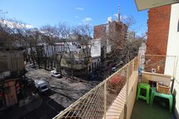 Foto Apartamento en Venta en  Palermo ,  Montevideo  Andres Martinez Trueba  al 1100