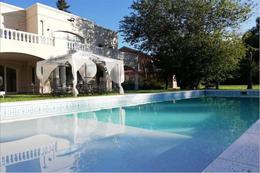 Foto Casa en Venta en  Tristan Suarez,  Ezeiza  El Ombu